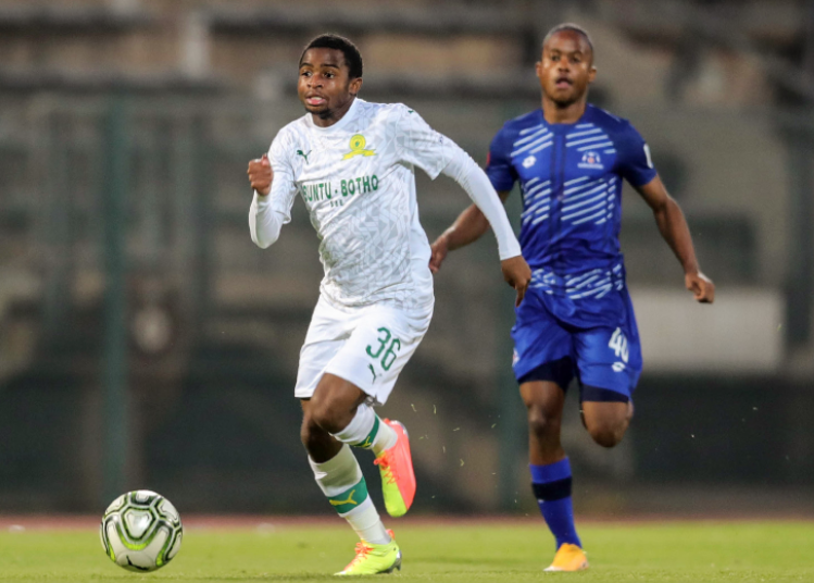 Sundowns tittle hopes fading as they were held by Maritzburg