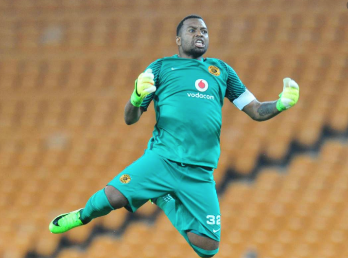 A win for Kaizer Chiefs as Khune returns