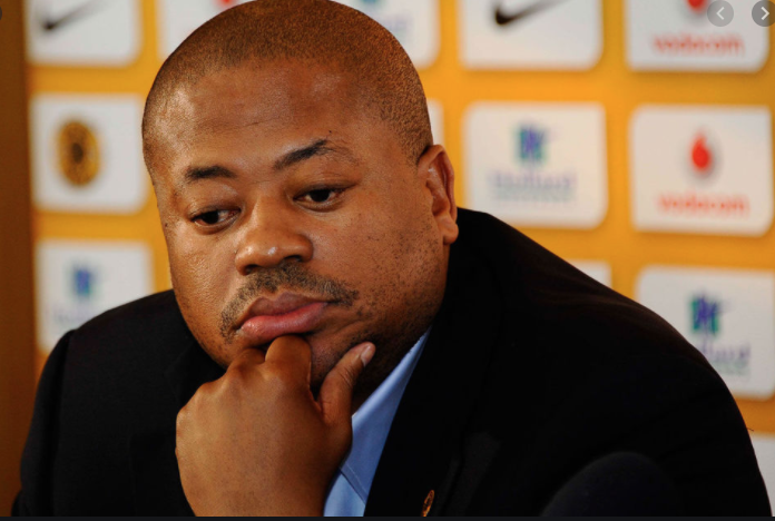 Kaizer Chiefs release players after ban