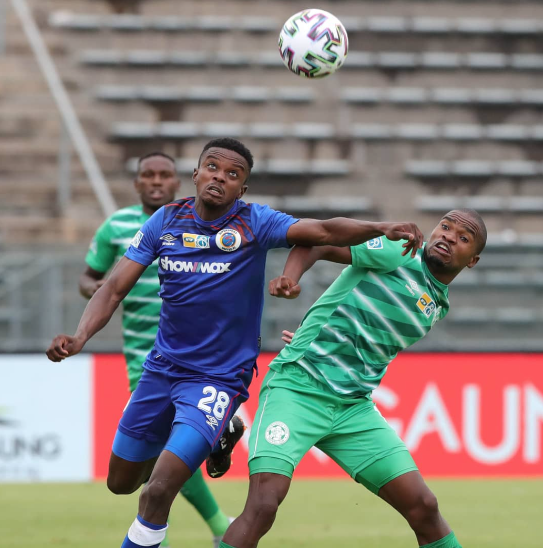 CELTIC HOLD UNITED TO DRAW IN MTN8 FIRST LEG