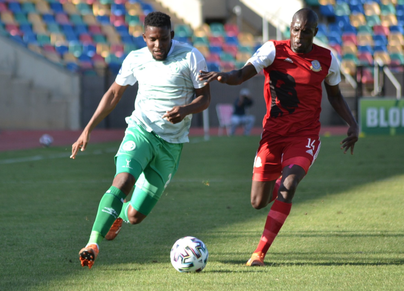 BLOEM CELTIC EDGE TTM TO BREAK WINLESS STREAK