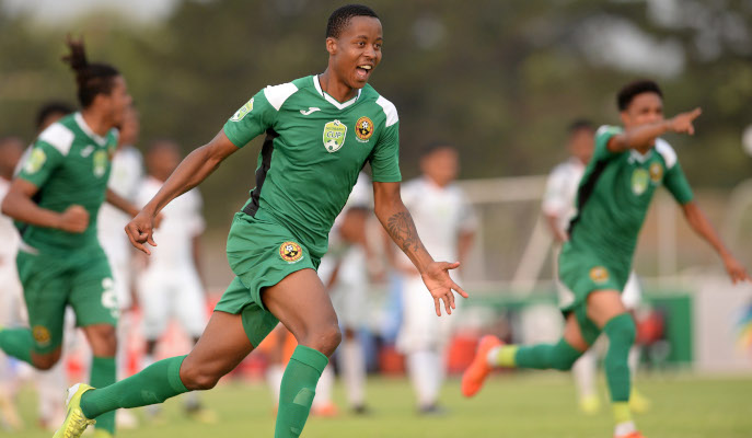 ALL STARS TRUMP SPURS IN THRILLING NEDBANK CUP CLASH