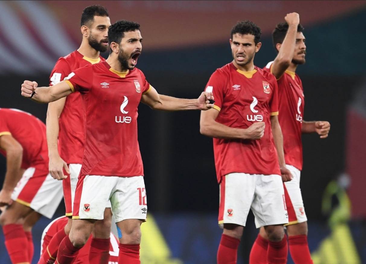 Pitso guides Al Ahly to third-place in Fifa Club World Cup