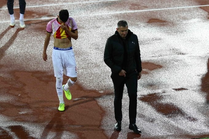 African giants Zamalek of Egypt failed to reach the CAF Champions League quarter-finals despite scoring four goals in 25 minutes