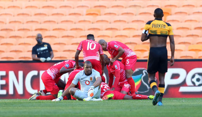 CHIPPA SHOCK CHIEFS, BOOST SURVIVAL HOPES