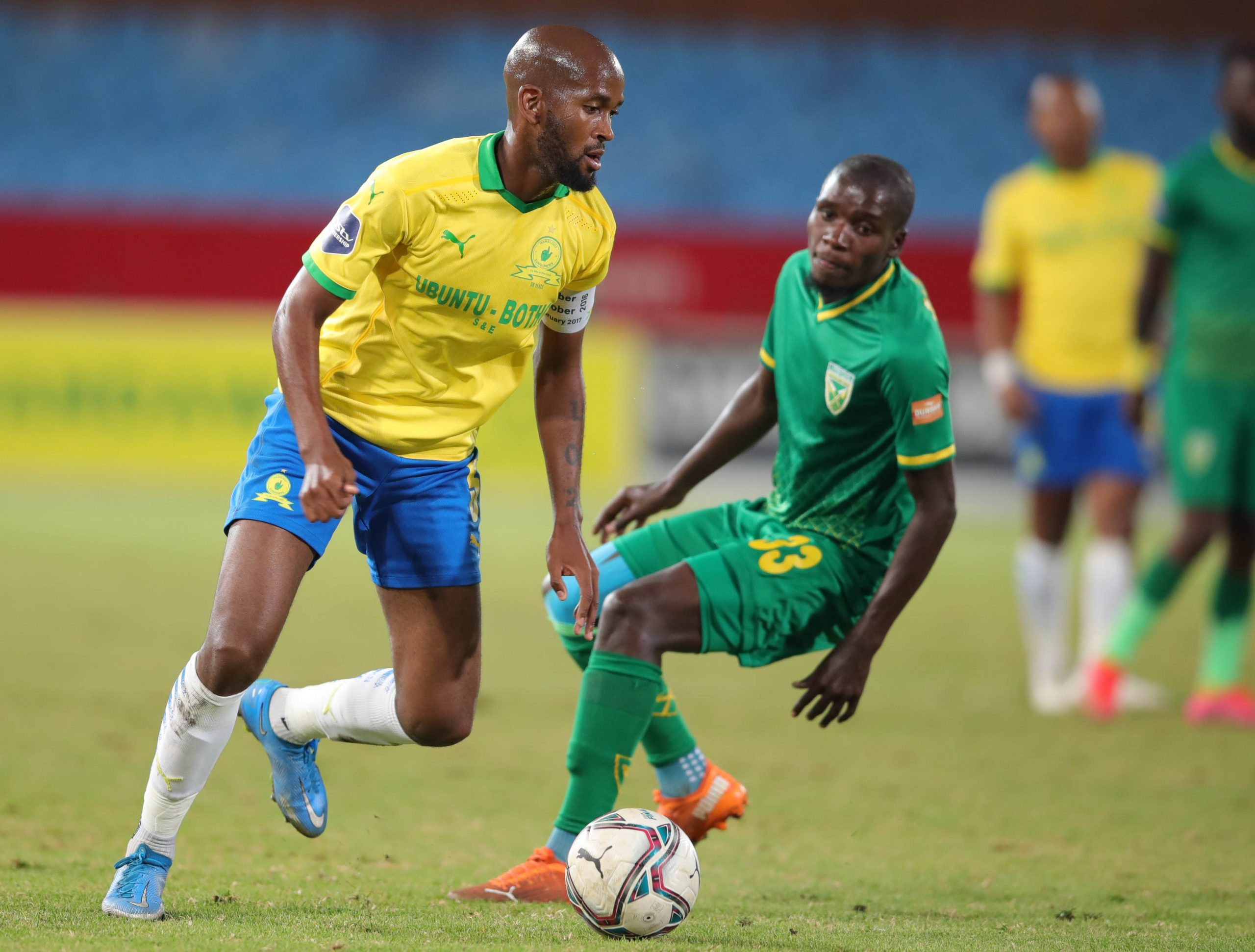 LEADERS SUNDOWNS HELD TO GOALLESS DRAW BY ARROWS