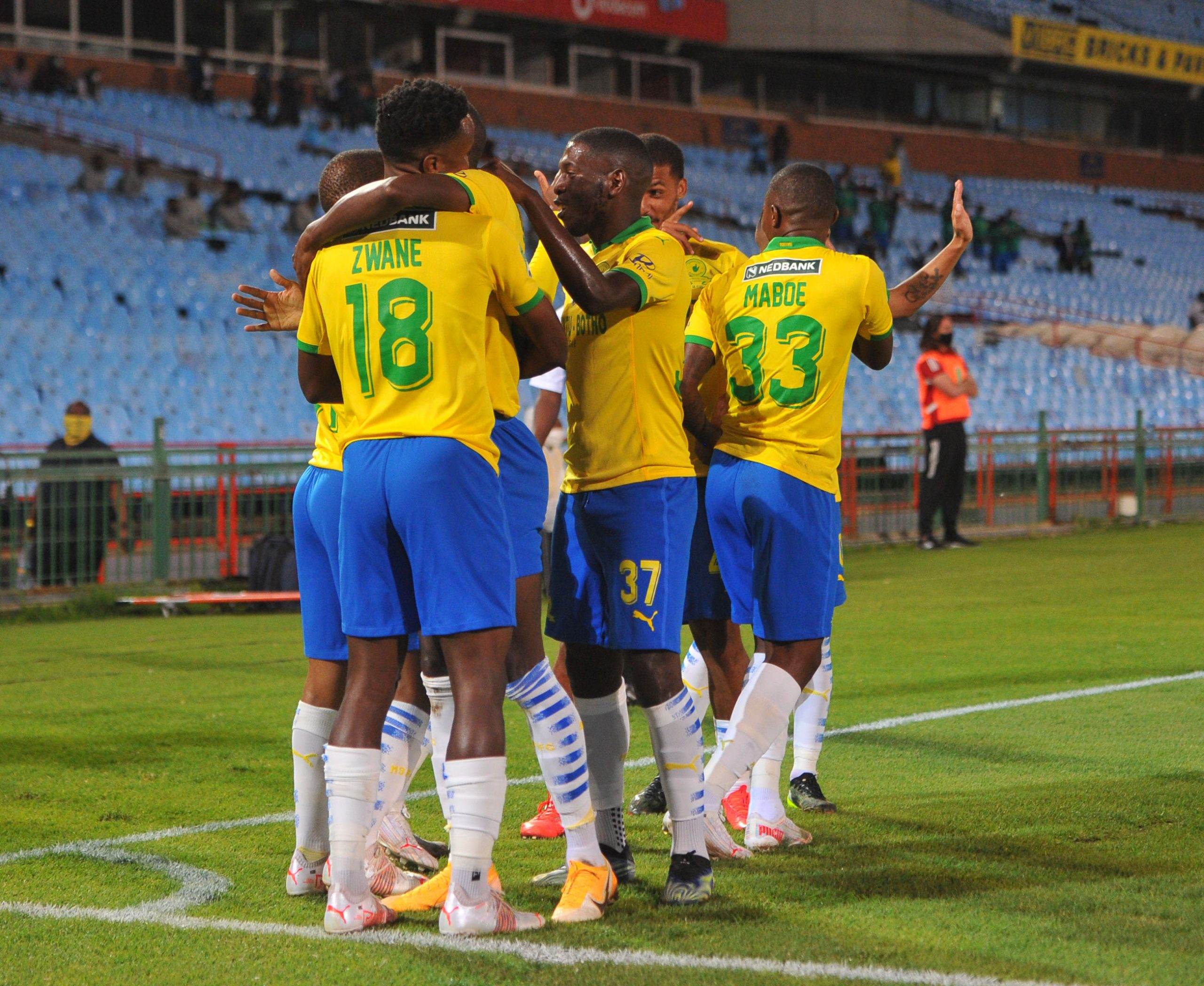 Crucial clashes highlight penultimate round of DStv Premiership