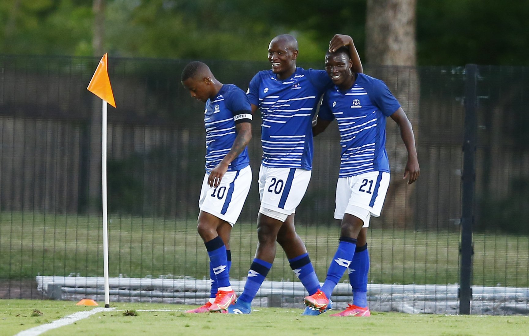 Kutumela punishes wasteful Stellenbosch at the death