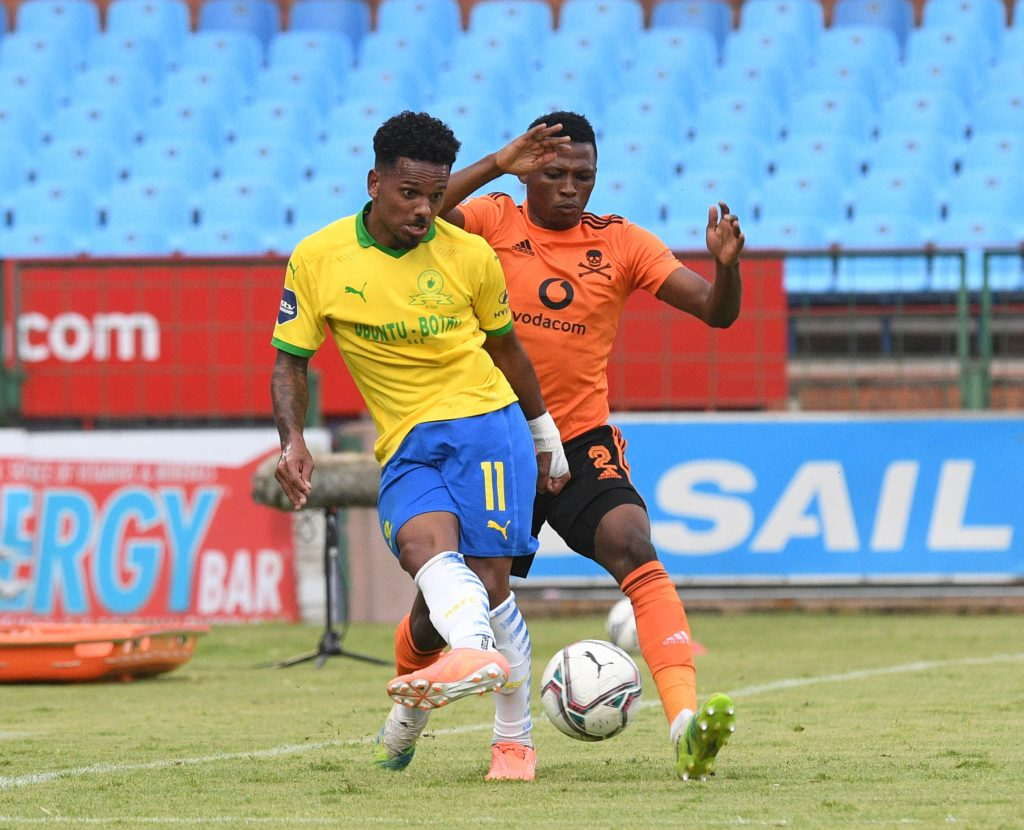 Pirates-Downs headlines weekend of DStv Premiership football