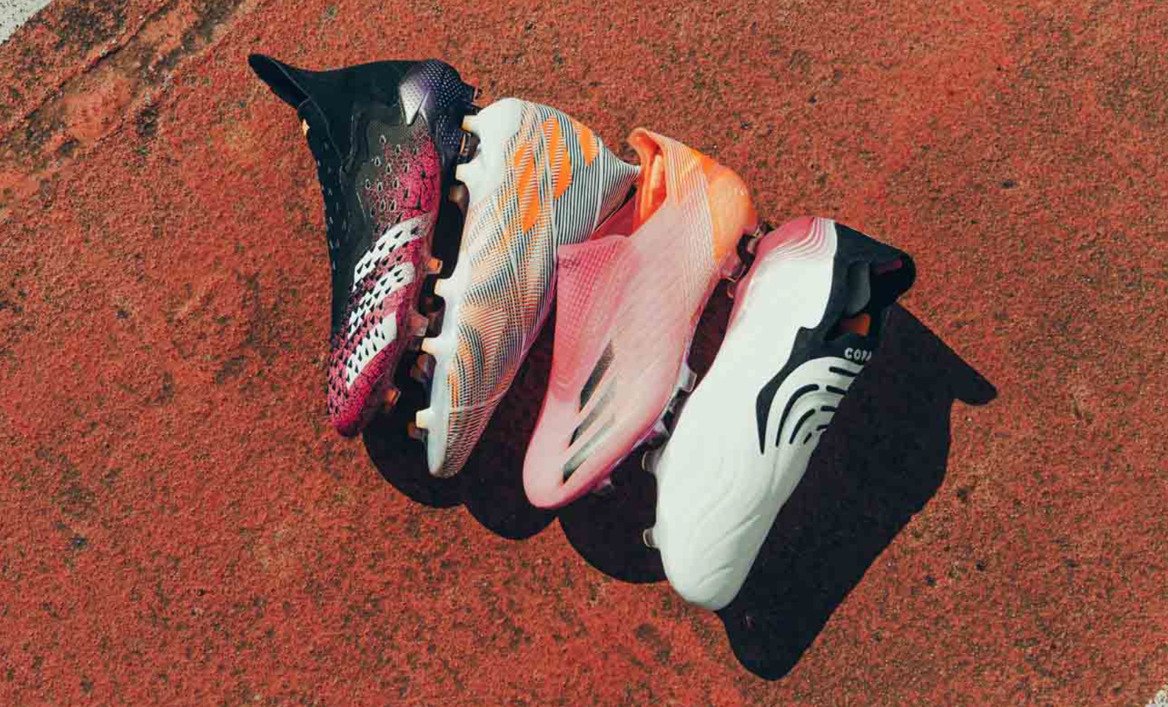 adidas Launch The 'Superspectral Pack'