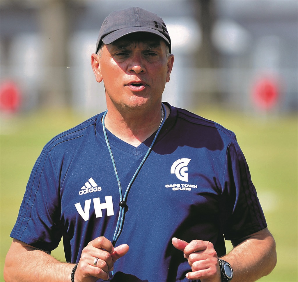 Chippa United appoints new coach