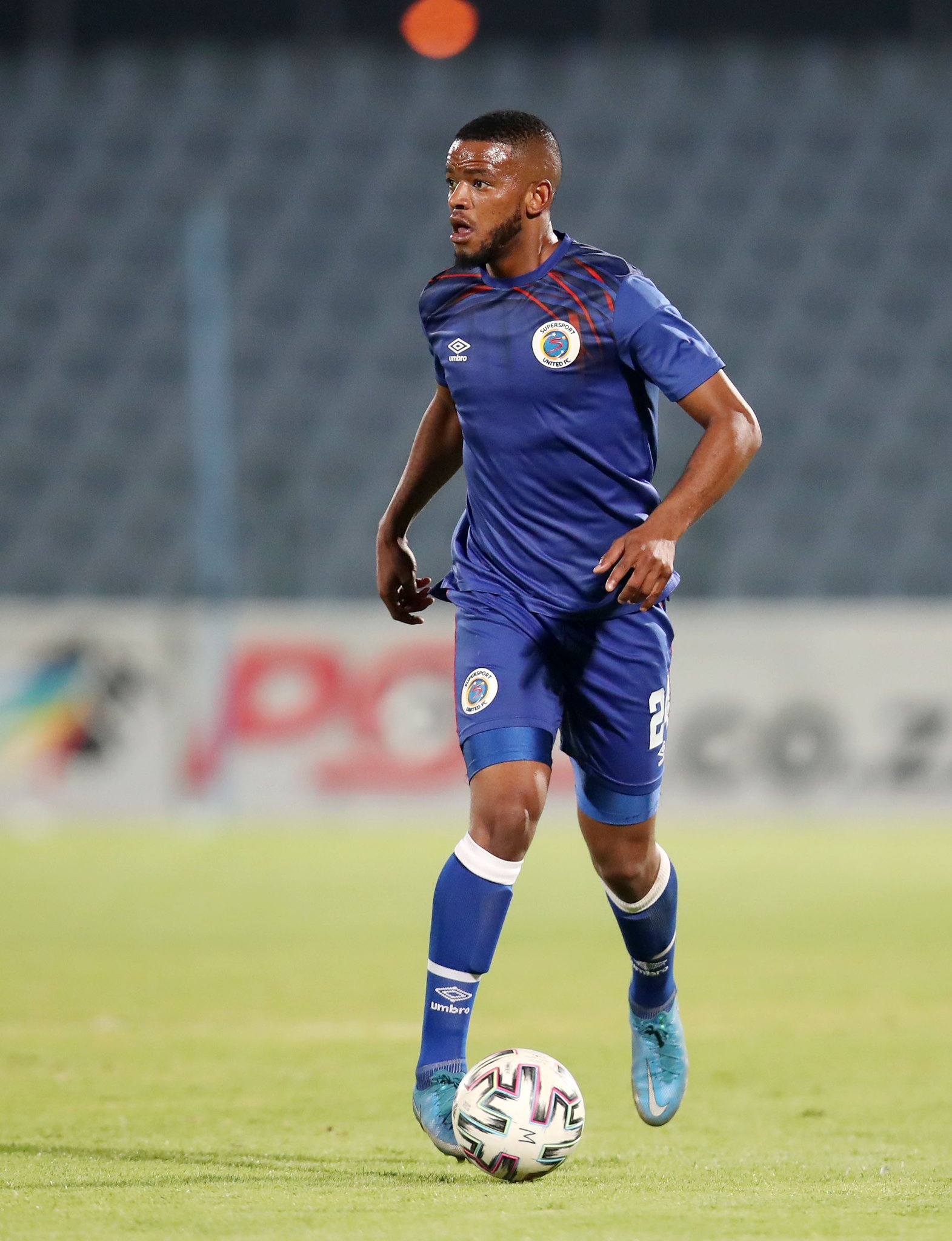 Mbule earns SuperSport a point as Swallows draw again
