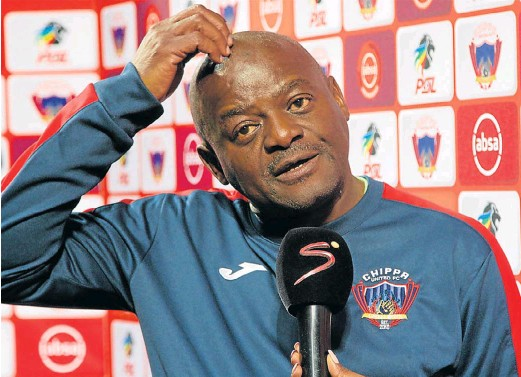 Malesela part ways with Chillie boys.