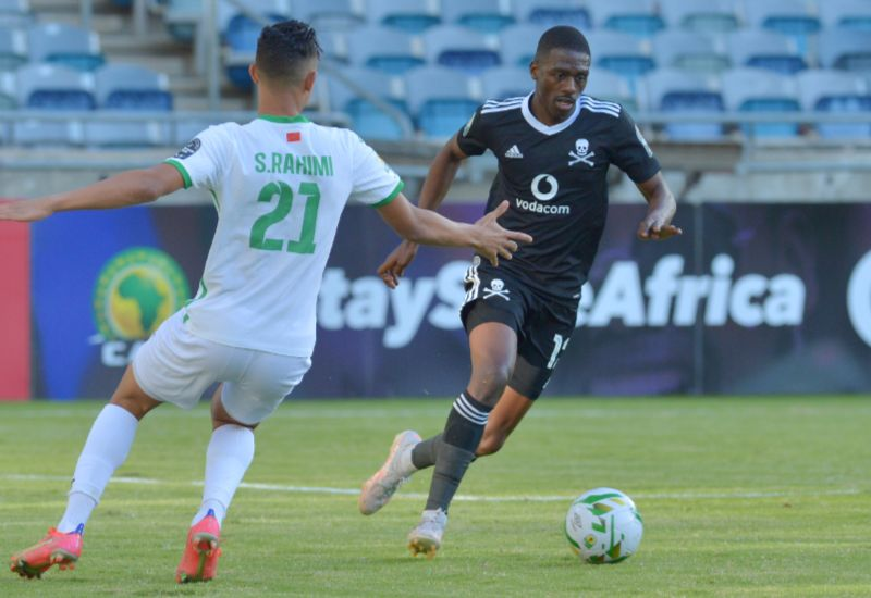 Pirates crashed out of Confed Cup