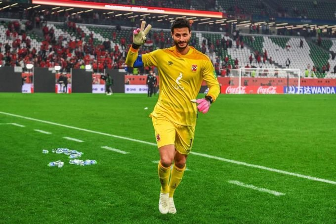 Al Ahly captain targets Champions League semifinal highlights senior players' role