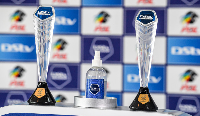 CHANGES TO THE 2020/21 DSTV PREMIERSHIP SEASON FIXTURES
