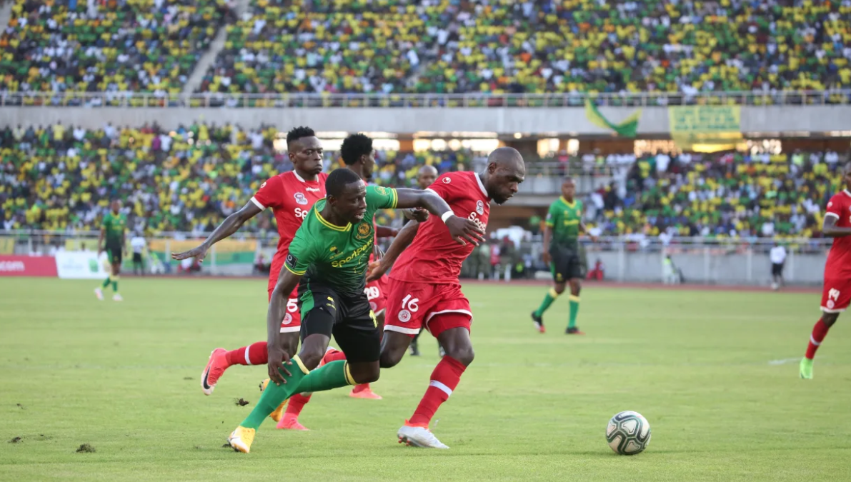 Tanzania – Sensational derby awaits Simba and Yanga
