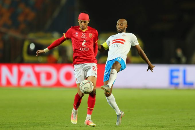 Cairo giants Al Ahly and Zamalek have settled for a 1-1 stalemate