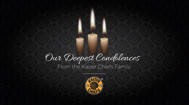 Chairman Kaizer Motaung's statement on the passing of Mr Cyril Kobus