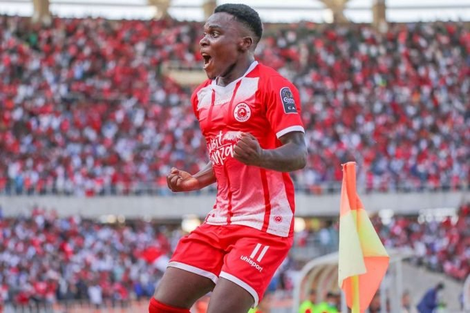 Miquissone rejects Kaizer Chiefs for a potential move to Al Ahly.