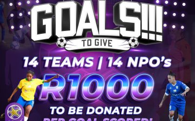 A total of 20 goals scored in Hollywoodbets Super League Week 12
