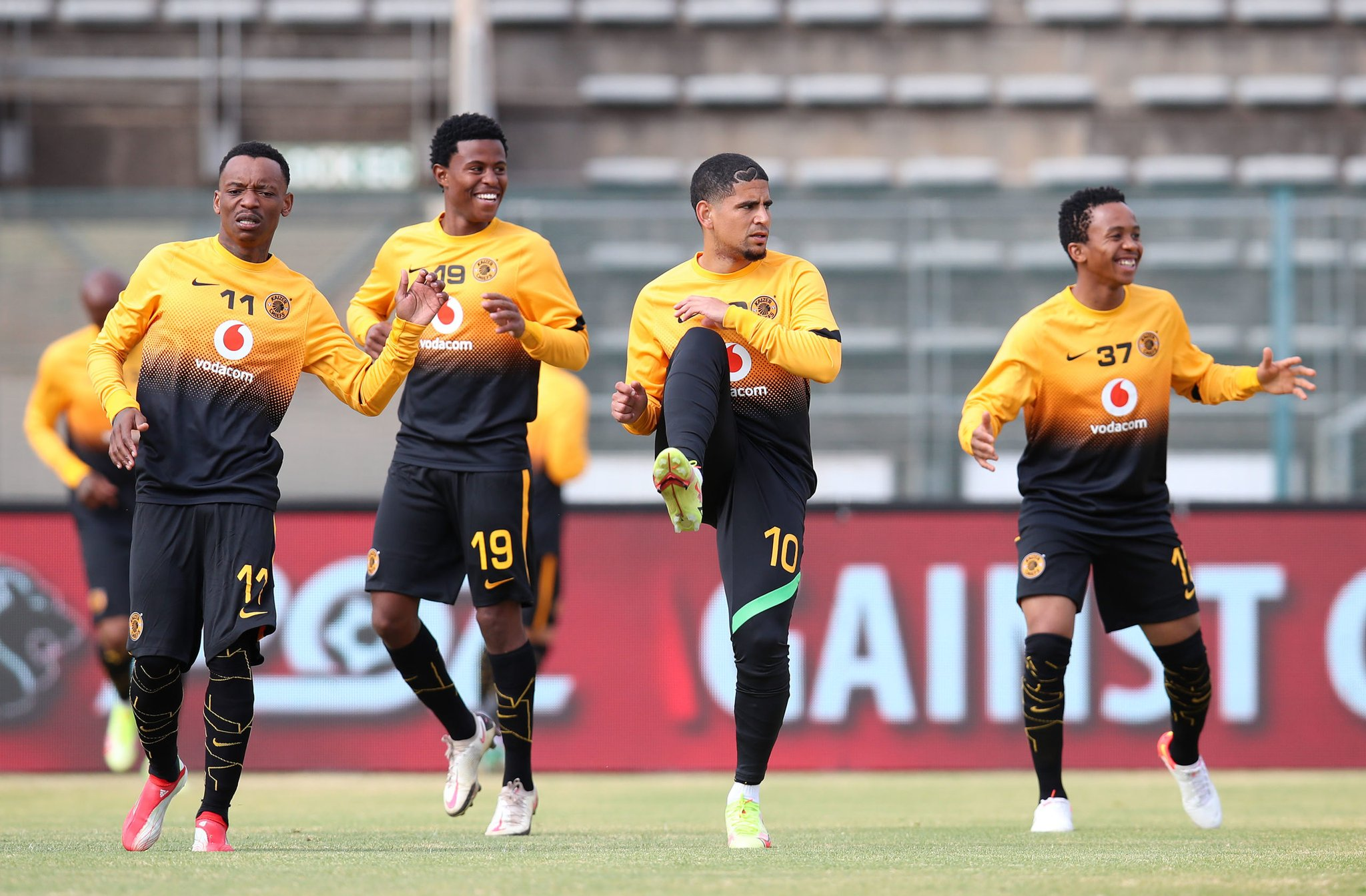 Chiefs to show Royal AM respect