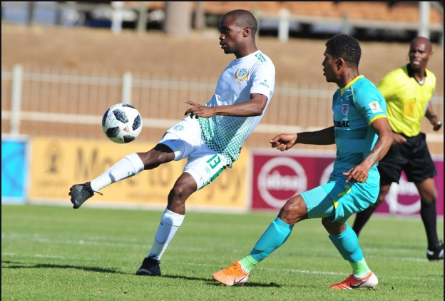 Nedbank Cup: Bloemfontein Celtic into the final as John Maduka wins first game in charge