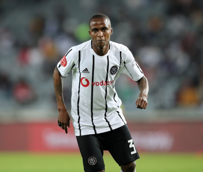 Thembinkosi Lorch is back as ban lifted