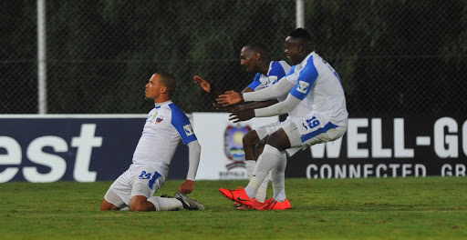 Chippa United offload players