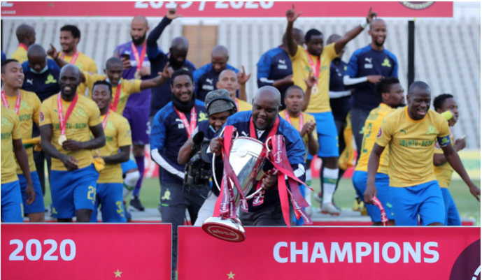 PSL ANNOUNCE 2019/20 PSL AWARDS NOMINEES