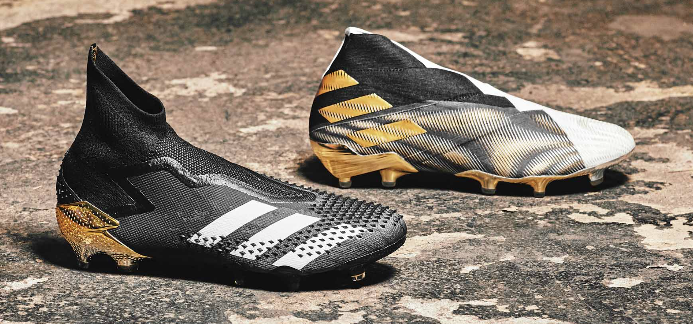 adidas Launch The 'Atmospheric Pack'