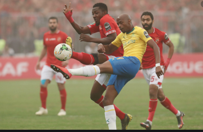 Caf Champions League and Confederation Cup opponents revealed for SA Teams