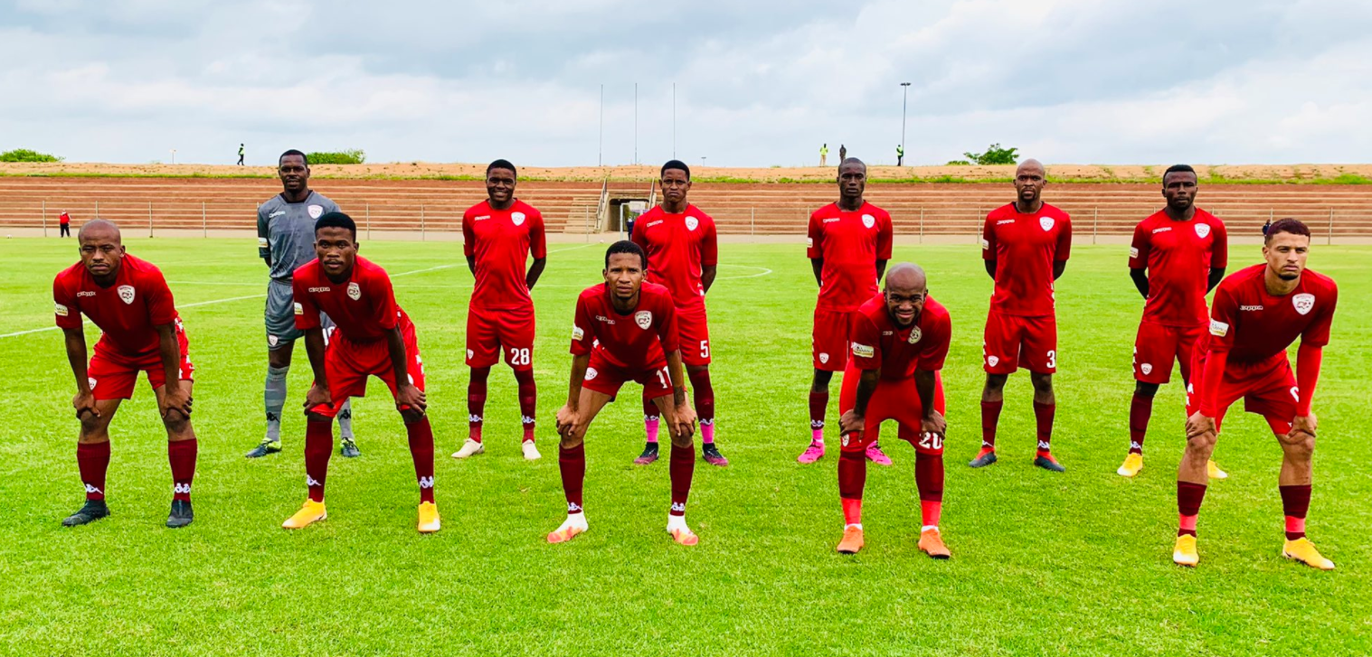 SEKHUKHUNE UNITED SOAR TO TOP WITH BIG WIN