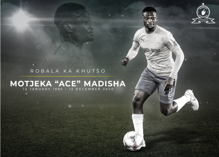 Madisha's Passing Confirmed by The Family