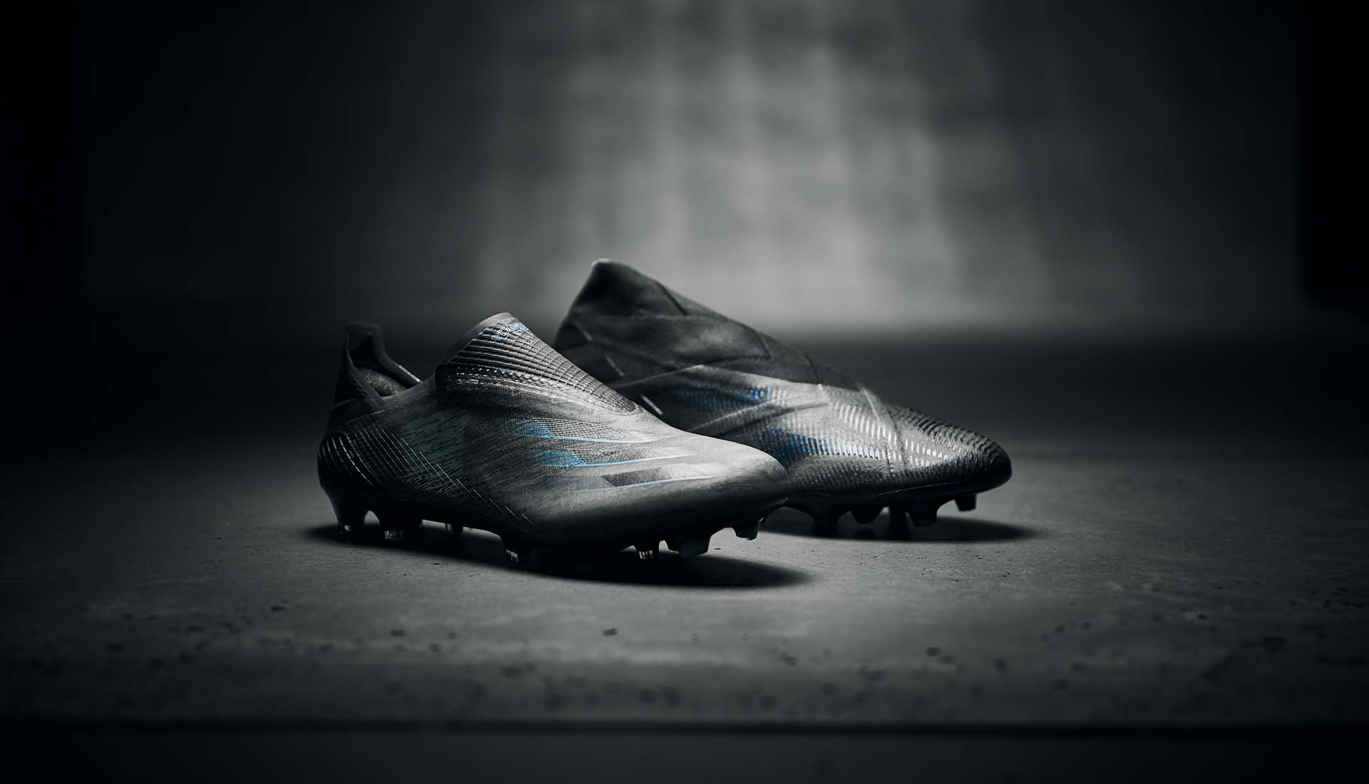 adidas Launch The 'Superstealth Pack'