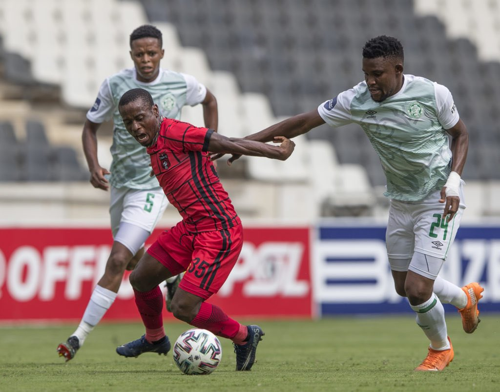 TS GALAXY DETHRONES KAIZER CHIEFS TO MOVE TO NINTH