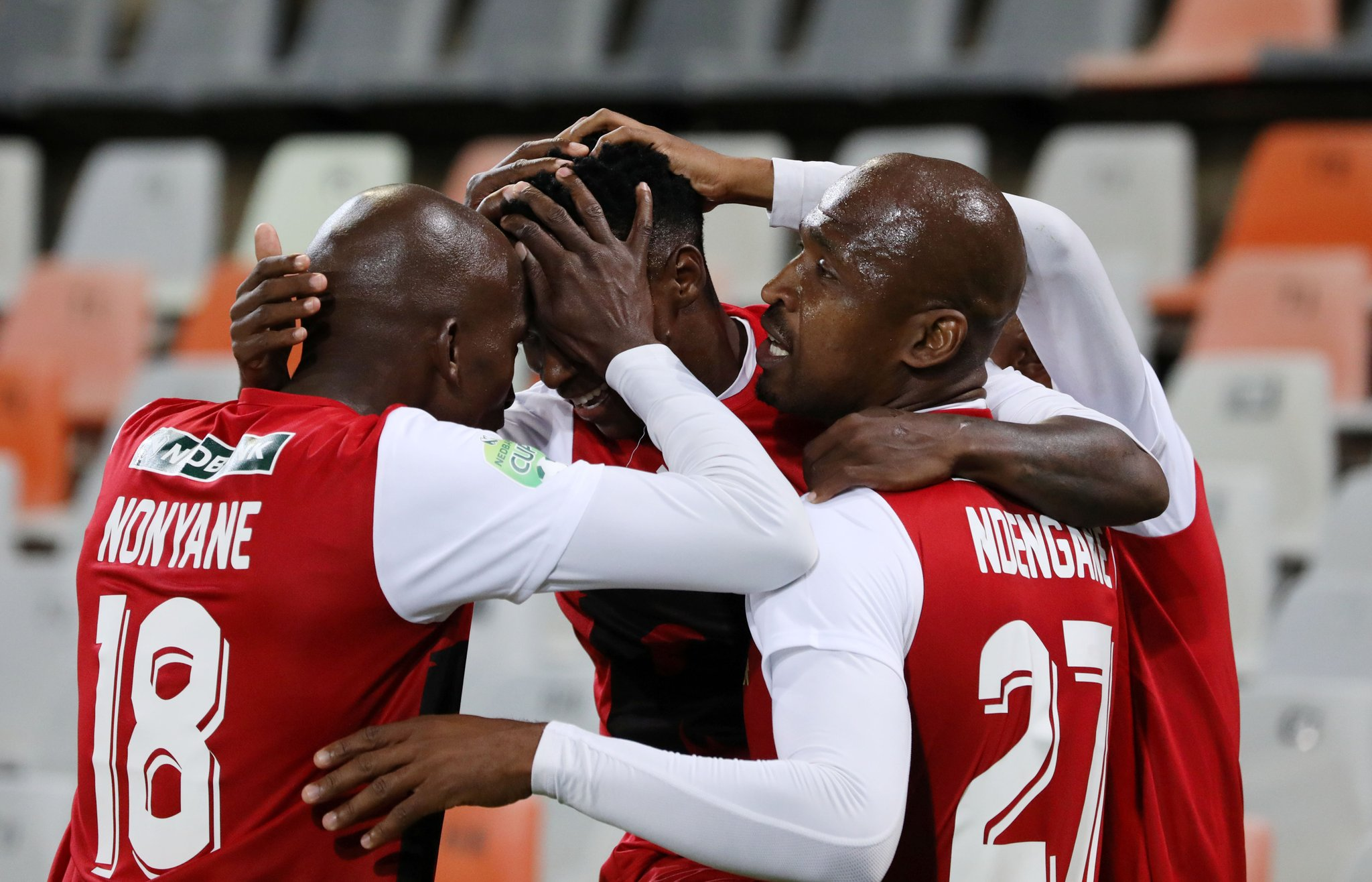 HISTORY MADE AS TTM WIN HISTORIC NEDBANK CUP