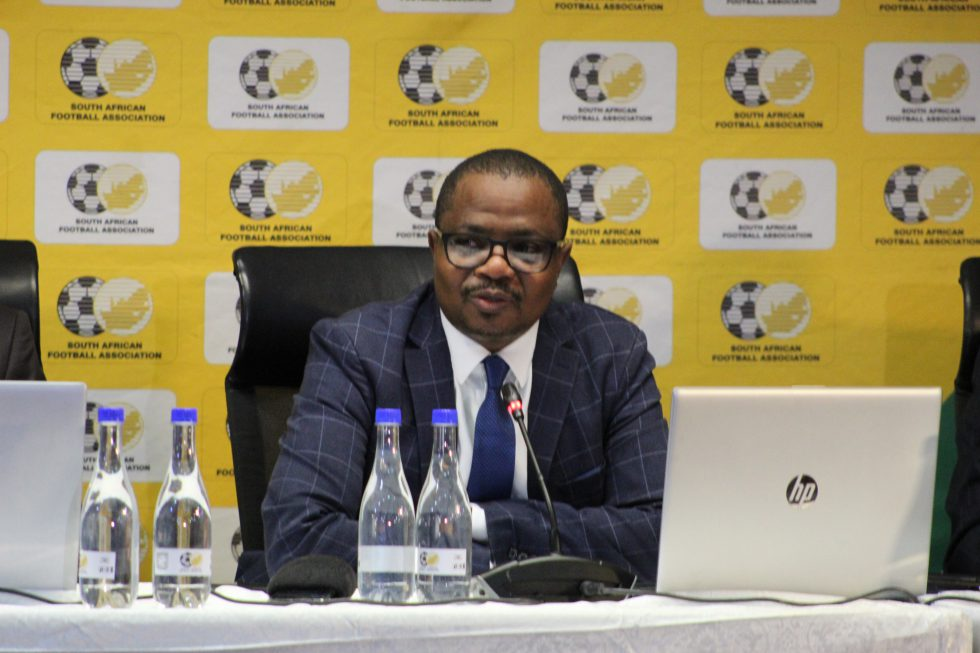 SAFCA CONDEMNS THE SHAMEFUL HARASSMENT OF PITSO MOSIMANE BY SUNDOWNS FANS