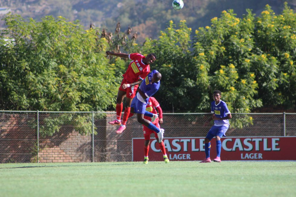 Umvoti FC bows out of title contention.