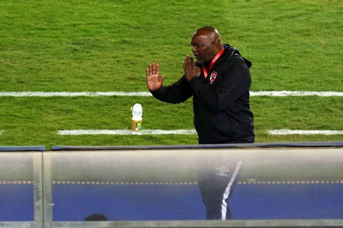 Pitso Mosiamne warns against taking Kaizer Chiefs lightly