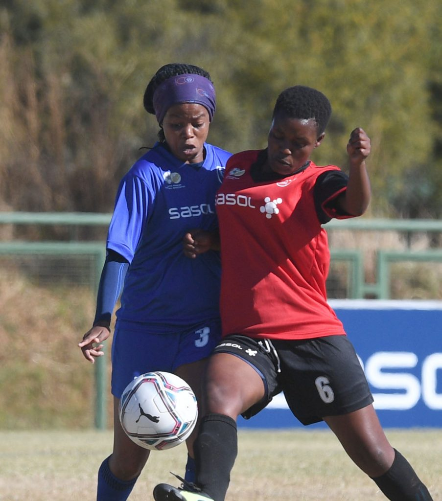 Lives are important, we stand by the decision to halt the Sasol League – Kovsies coach