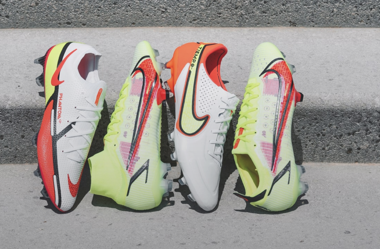 Nike Drop The 'Motivation Pack'