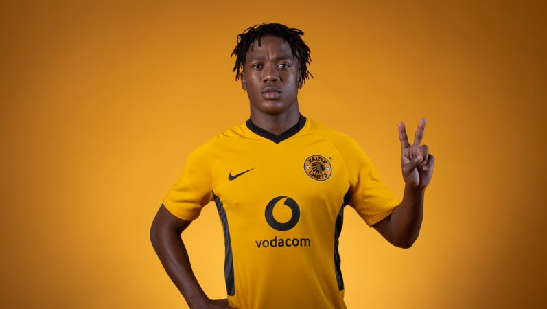 Sekgota wants to win more trophies with Chiefs