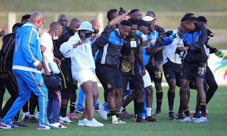 Royal AM players paid outstanding salaries