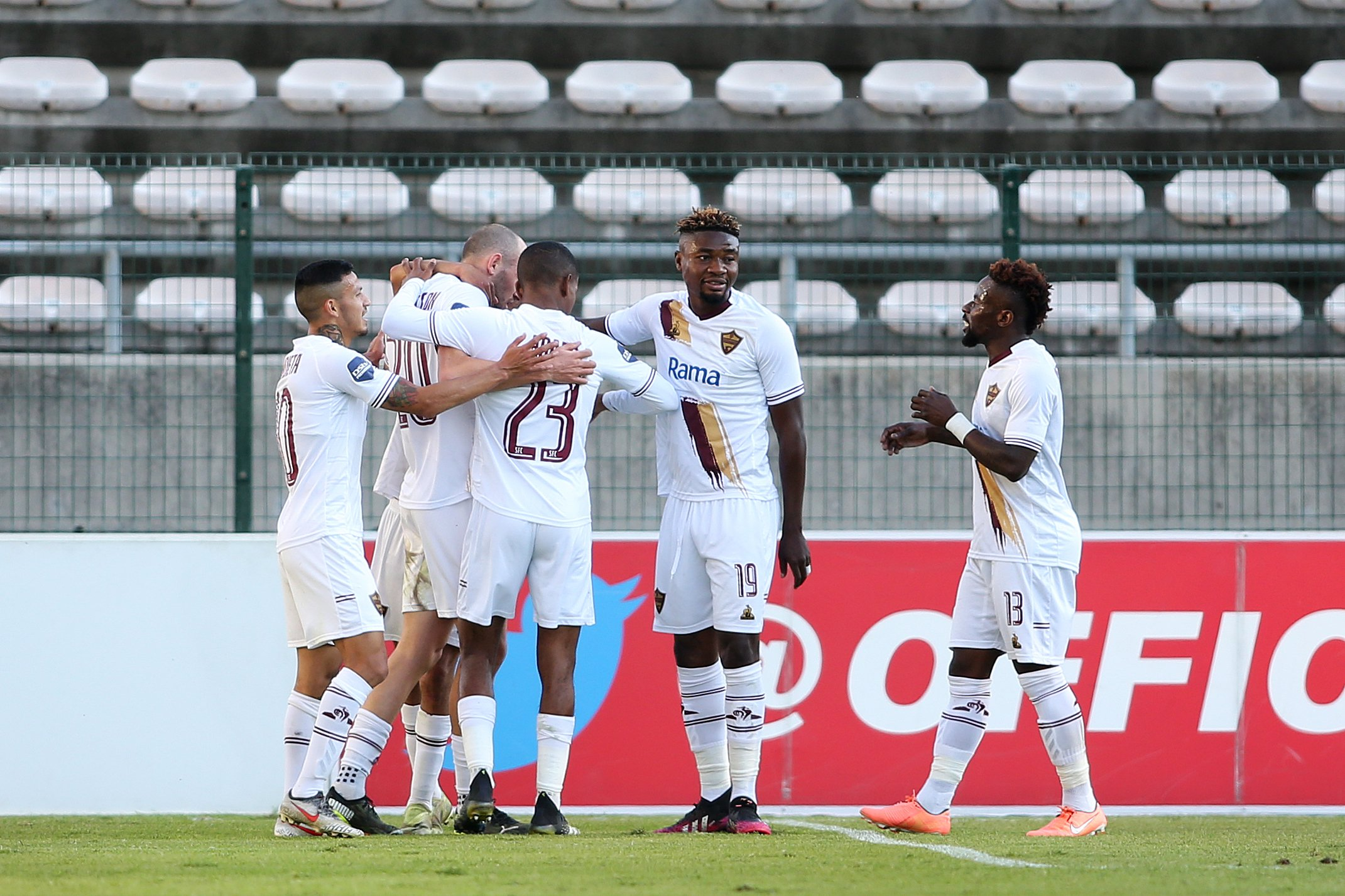 Stellies claim bragging rights in Mother City derby
