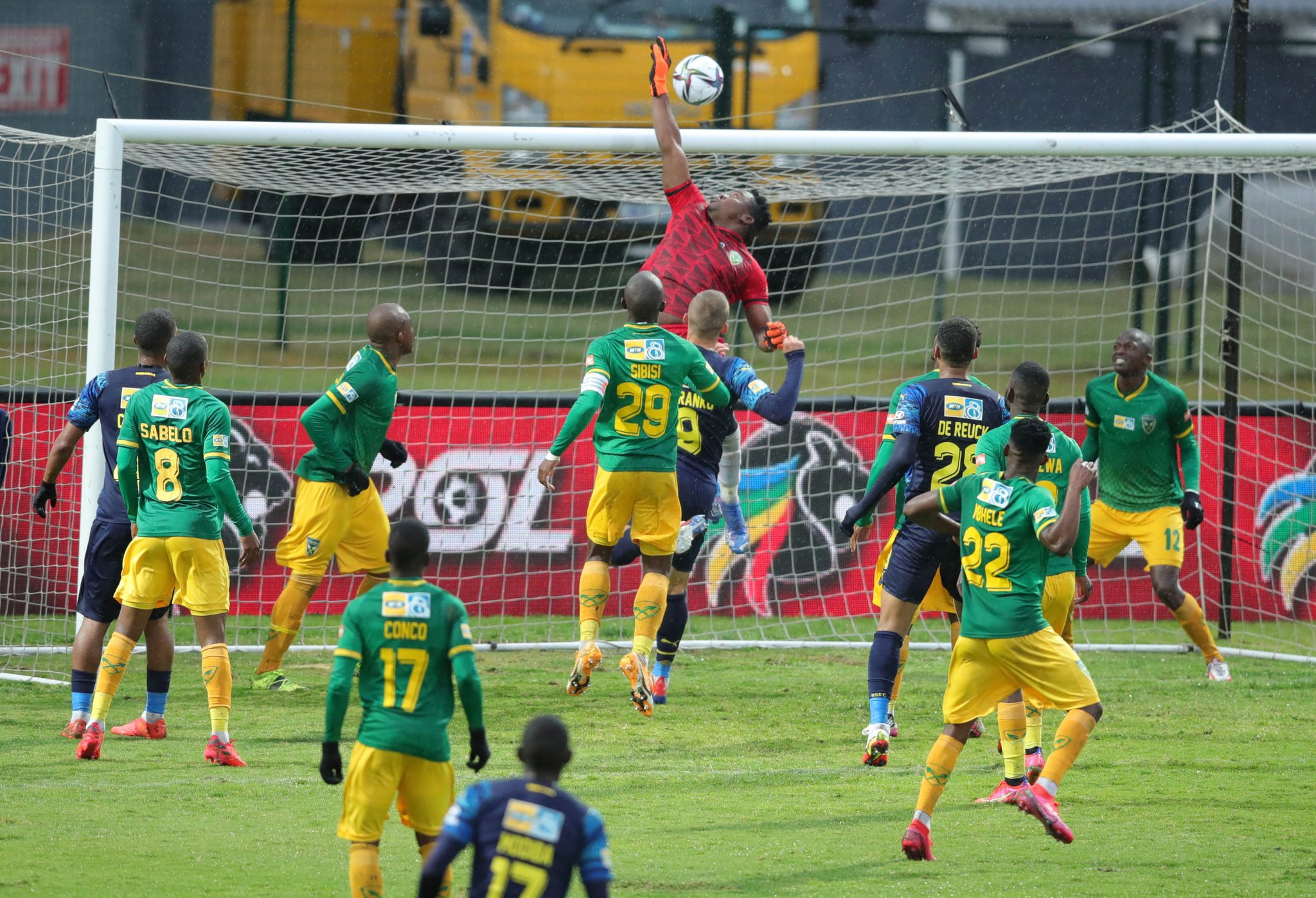 High stakes with Downs and Arrows to tussle for final spot